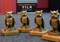 """Golden Owls"" of the 8. PFF awarded!"
