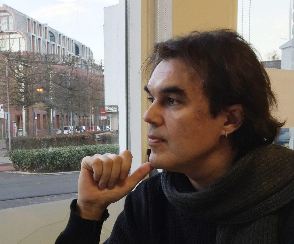 Дејан Здравков (селектор краткометражни филмови)