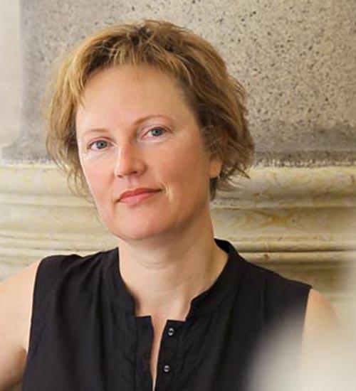 Кристине Бриеде (Kristine Briede)