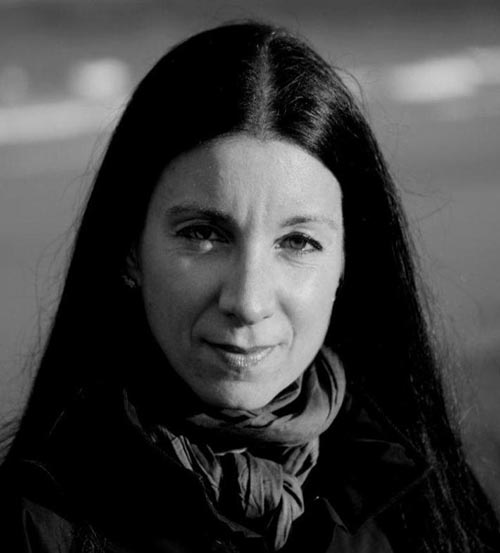 д-р Габриела Качи Новати