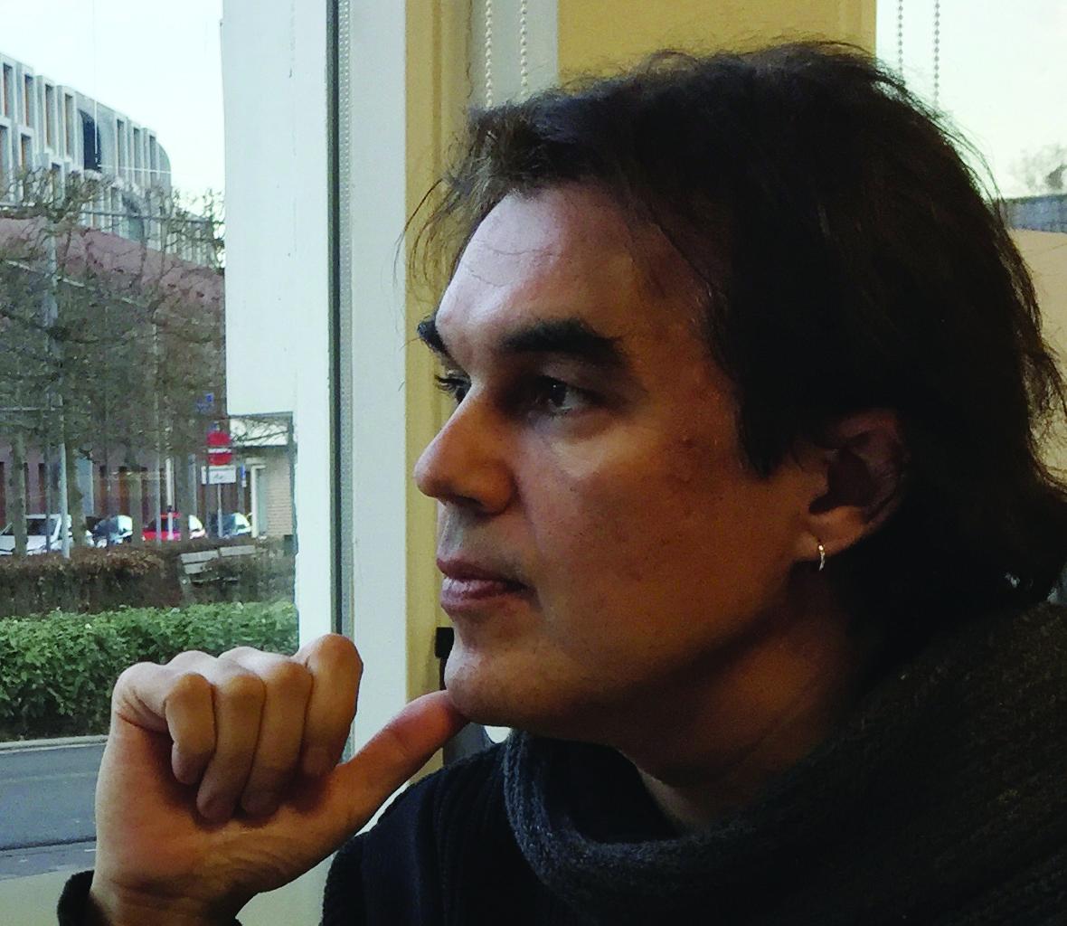 Dejan Zdravkov - Selector of Short Films