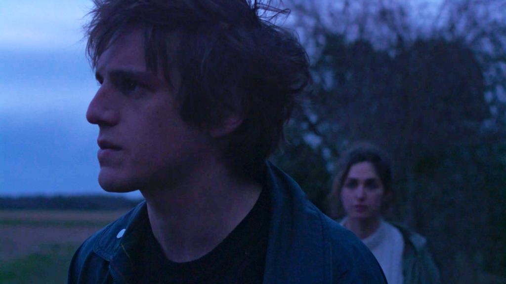 КВЕЧЕРИНА (Nightfall / Retour À La Nuit, 2020)