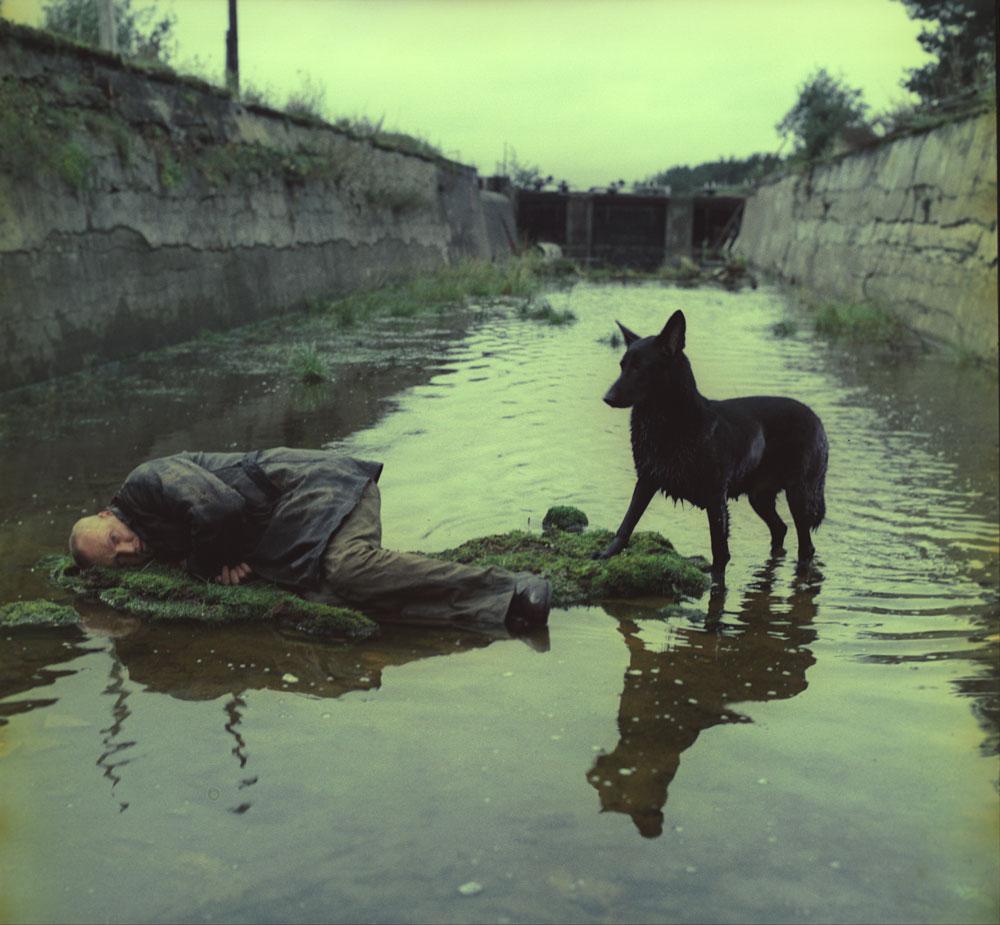 СТАЛКЕР (Stalker / Сталкер, 1979)
