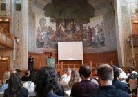 ФФФ на Конференцијата за филм-филозофија во Шведска