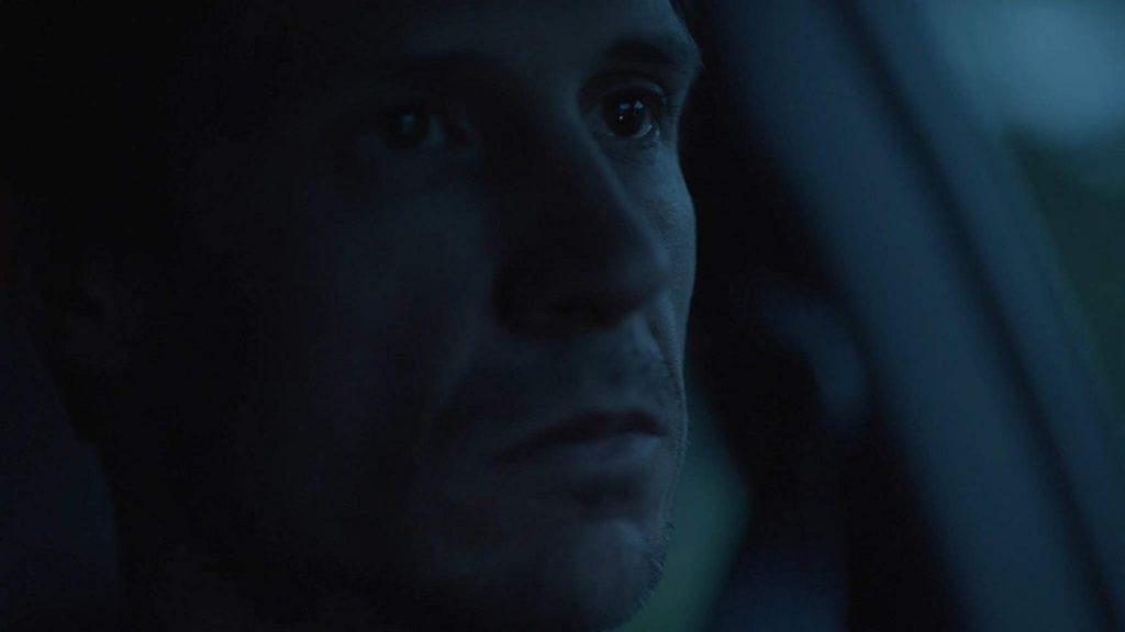 DRIVE, A POEM FOR MY FATHER (Vožnja, pesem za očeta, 2018)
