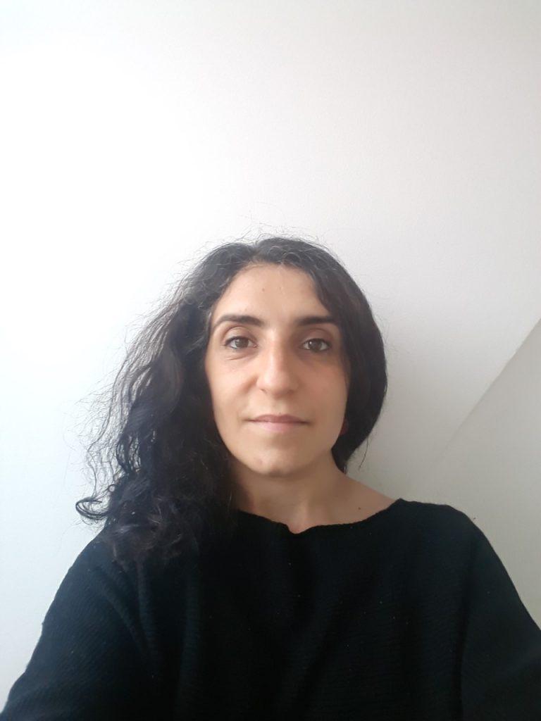 GLORIA MORANO