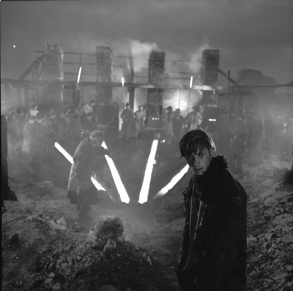 АНДРЕЈ РУБЉОВ (Andrei Rublev /Андрей Рублёв, 1966)