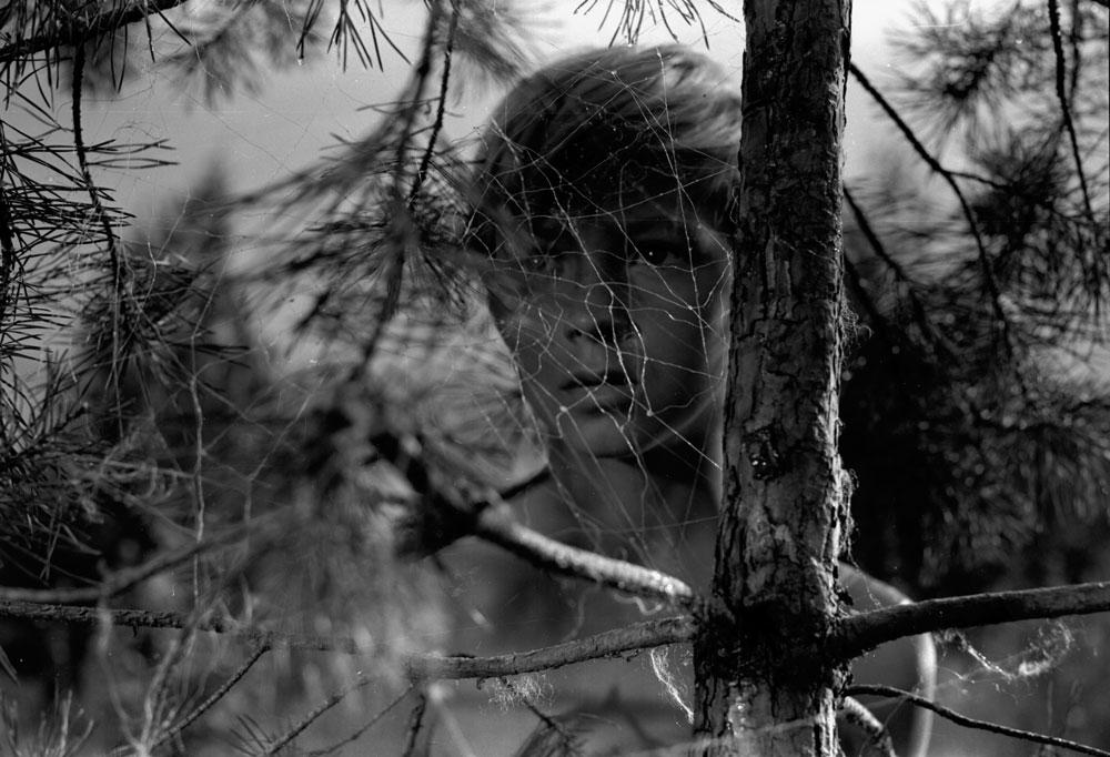 ИВАНОВОТО ДЕТСТВО (Ivan's Childhood /Ива́ново де́тство, 1962)